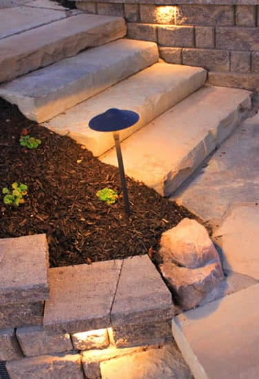 Landscape Lighting<br /><br /><span style=