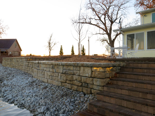 Tailored Landscapes Of Lincoln Our Project Gallery